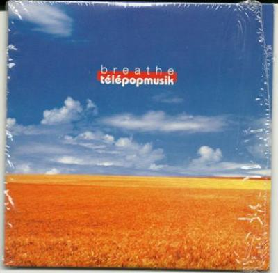 Telepopmusik Breathe Records Lps Vinyl And Cds Musicstack