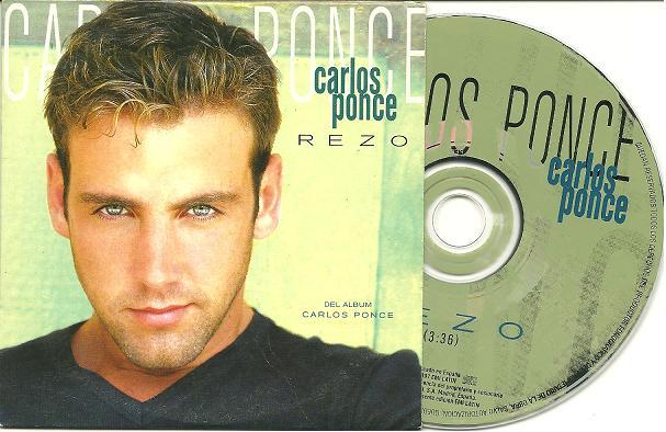 Carlos Ponce Rezo Club Mix With Lyrics - YouTube