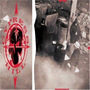 CYPRESS HILL - Cypress Hill CD - CD