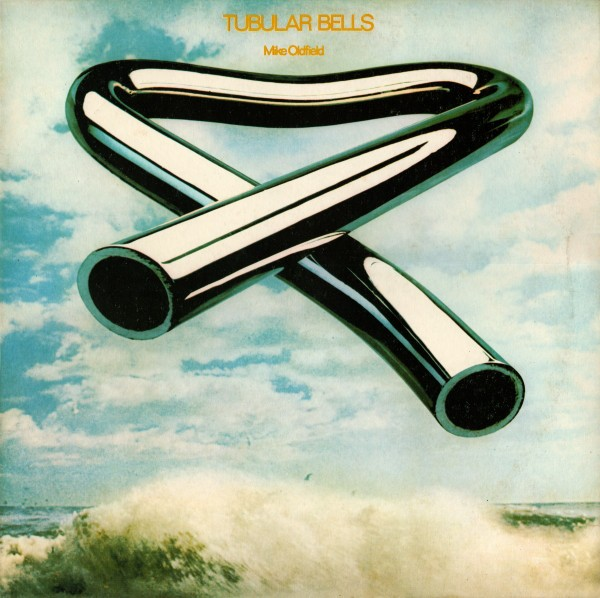 Mike Oldfield Tubular Bells LP