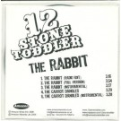 12 stone toddler the rabit ACETATE CD