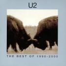U2 Best of 1990-2000 DVD 4 Track Promo
