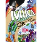 MIKA Live In Cartoon Motion DVD