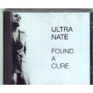 Ultra Nate Promo Cd Found A Cure Rare CD