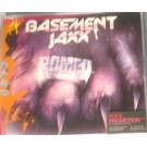 Basement Jaxx Romeo CDS