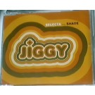 Selecta Feat Shade Jiggy German promo CD-S