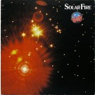 Manfred Mann's Earth Band Solar Fire LP