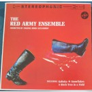 The Alexandrov Red Army Ensemble The Red Army Ensemble 3LP