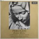 Judith Raskin  Maureen Lehane  Orchestra Rossini di Napoli  Franco Caracciolo  Giovanni Battista Pergolesi Stabat Mater 3LP