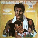 "Mandrill / Michael Masser / George Benson ""Muhammad Ali In """"The Greatest"""" (Original Soundt"