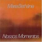 Maria Bethania Nossos Momentos LP
