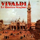 Antonio Vivaldi Le Quattro Stagioni 3LP
