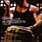 Ricky Martin Live: Black and White Tour CD+DVD