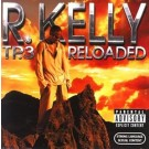 R Kelly Tp3 Reloaded Japanese CD+DVD
