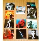Robbie Williams Greatest Hits Mega RARE Promo BOX-SET