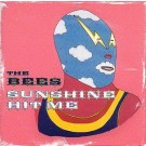 The Bees Sunshine Hit Time PROMO CD