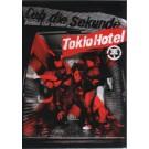 Tokio Hotel Leb Die Sekunde DVD