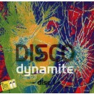 Various Artists Disco Dynamite - Disc One 2CD