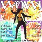 Various Artists Wow! Let The Music Lift You Up.... CD