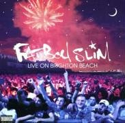 Live On Brighton Beach Cd - Fatboy Slim