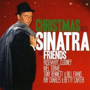 Frank Sinatra - Christmas With Frank Sinatra And Friends Cd