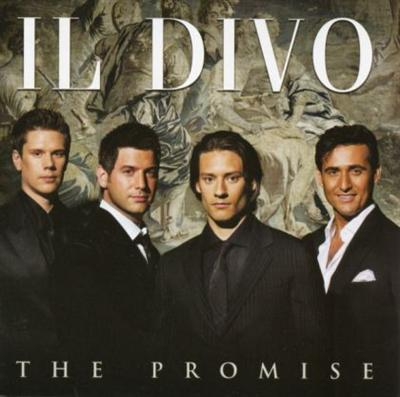 Hd quality wallpaper collection: music, 1280x1024 il divo