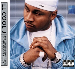 LL COOL J - G.O.A.T. Featuring James T. Smith: The Greatest of - CD