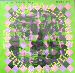 Psychedelic Furs Forever Now Records Lps Vinyl And Cds