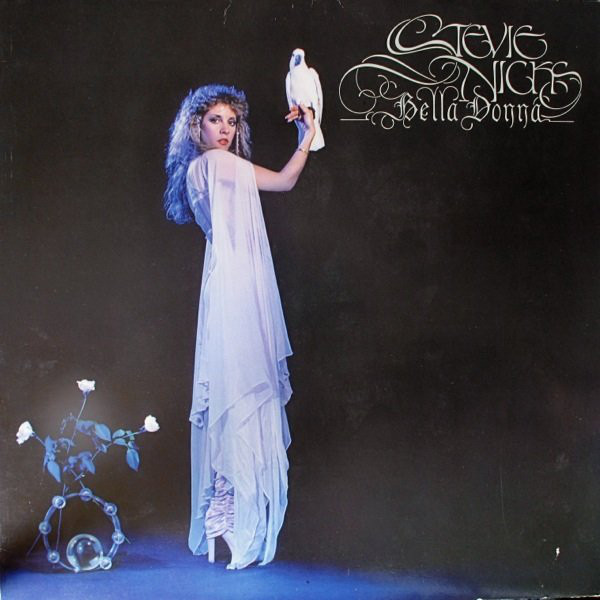 Stevie Nicks Records Lps Vinyl And Cds Musicstack