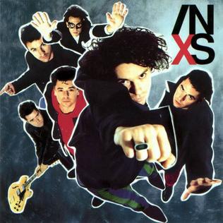 INXS - X Lp