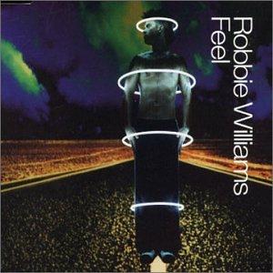 Robbie Williams - Feel Enhanced Cds