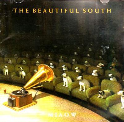 Beautiful South - Miaow Cd