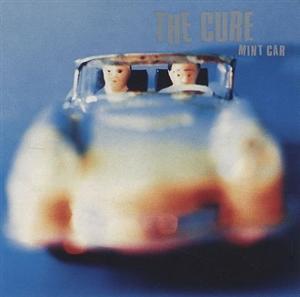 Cure - Mint Car (ep Cds)