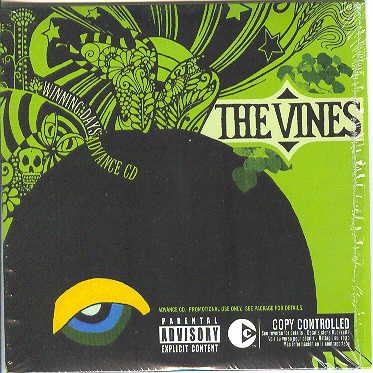 Vines Winning Days Records Lps Vinyl And Cds Musicstack