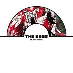 The Bees Horsemen PROMO CDS