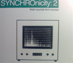 Synchronicity:2 Music For Film And Tv PROMO CD