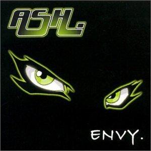 Ash Envy [CD 1] CDS