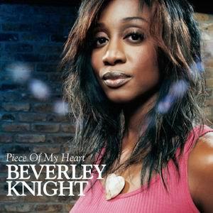 Beverley Knight - Piece Of My Heart CD-Single - CD single