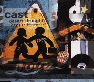 Cast Desert Drought [CD 1] CDS
