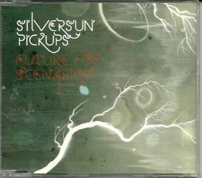 Silversun Pickups future foe scenarios PROMO CDS