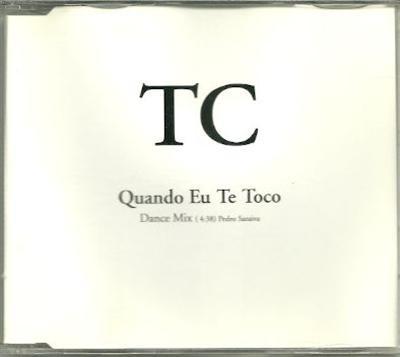 TC quando eu te toco PROMO CDS