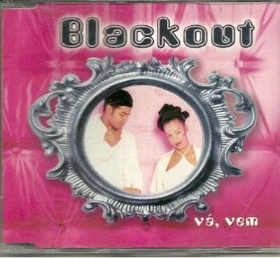 blackout va vem PROMO CDS