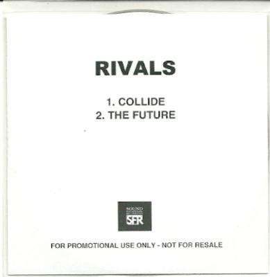 rivals collide ACETATE CD