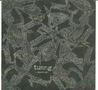 tunng woodcat PROMO CDS