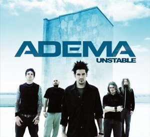 Adema Unstable [CD 2] CDS