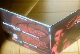 Aretha Franklin A Rose-rhythm Mix Promo Cd-s