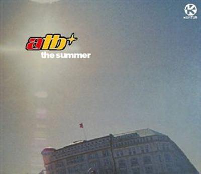 Atb The Summer CDS