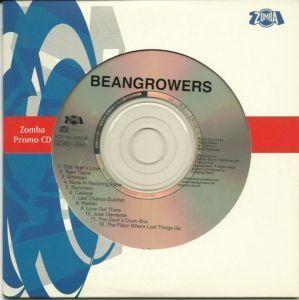 Beangrowers Beangrowers PROMO CD