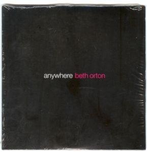 Beth Orton Anywhere PROMO CDS