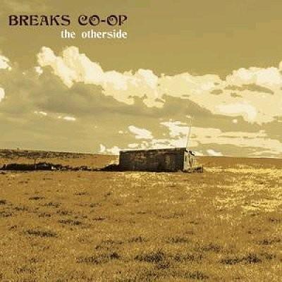 Breaks Co - Op The Otherside PROMO CDS